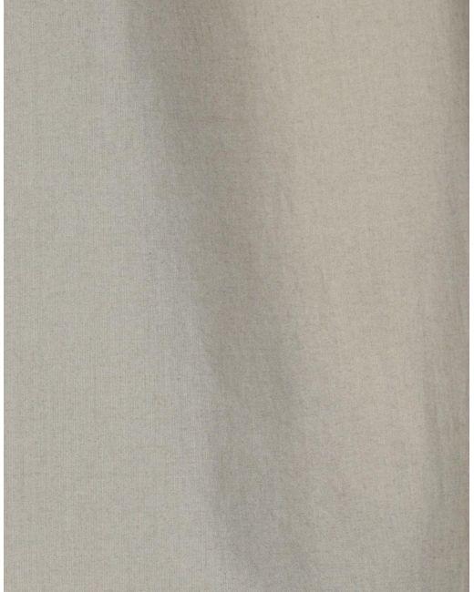 Woolrich Gray Hose