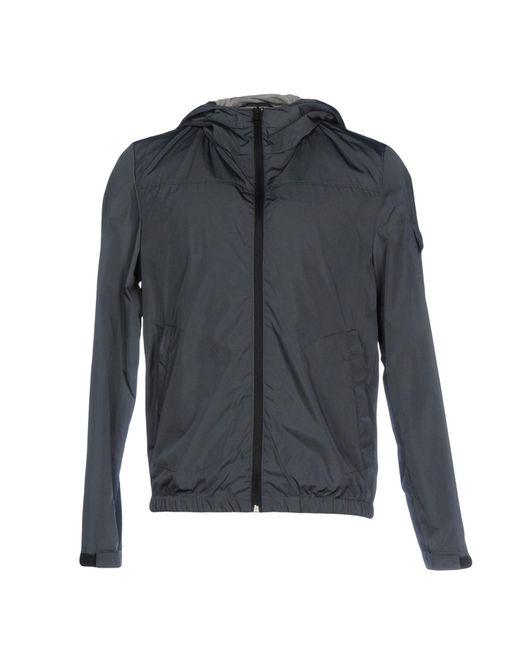 Takeshy Kurosawa - Gray Jacket for Men - Lyst