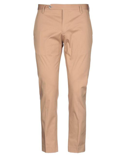 Pantalones Entre Amis de hombre de color Natural