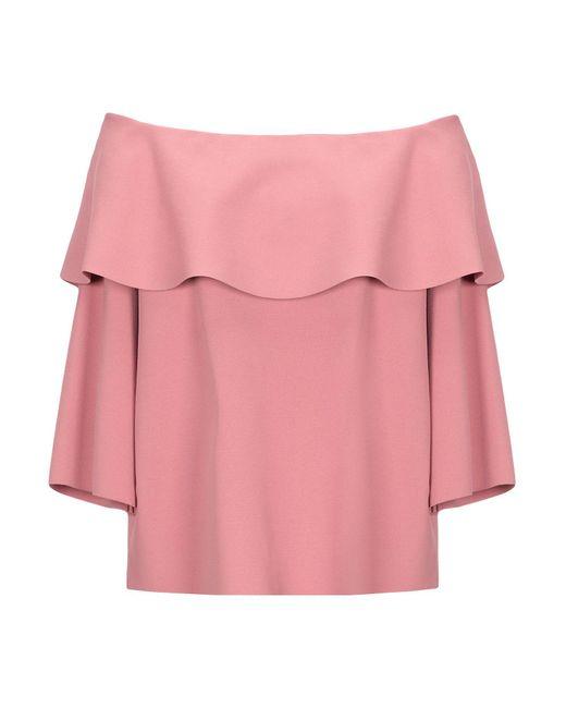 Stella McCartney Pink Pullover