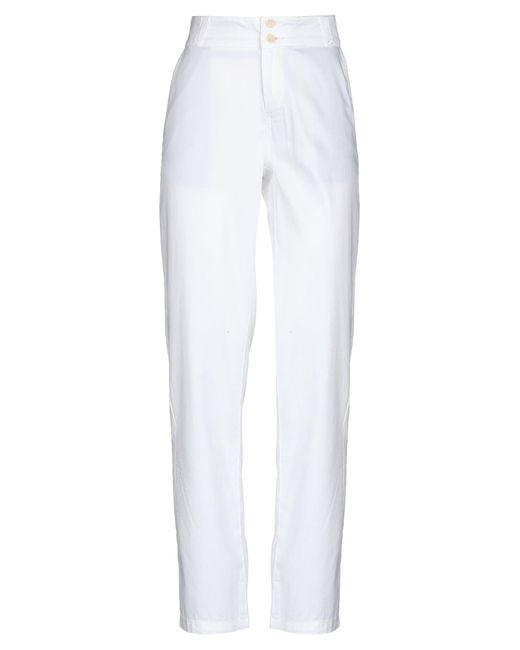 Pantalone di Timberland in White