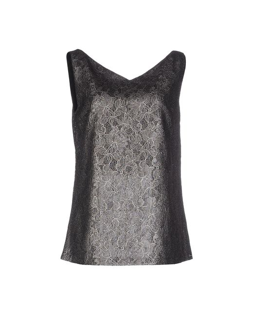 Liu Jo | Black Top | Lyst