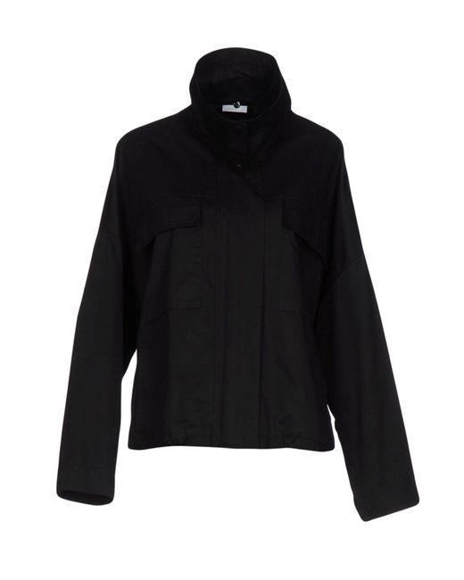 P.A.R.O.S.H. - Black Jacket - Lyst