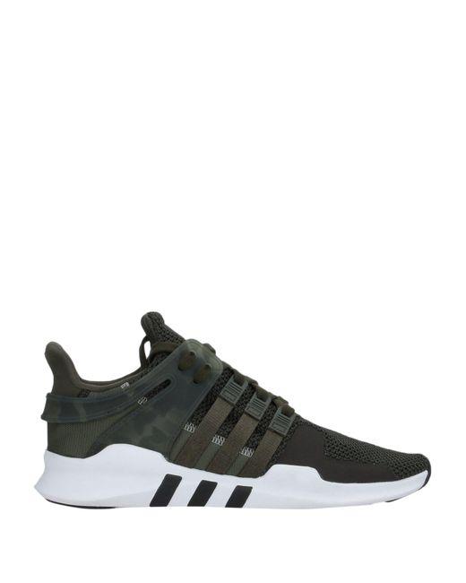 Sneakers & Tennis basses Adidas Originals pour homme en coloris Green