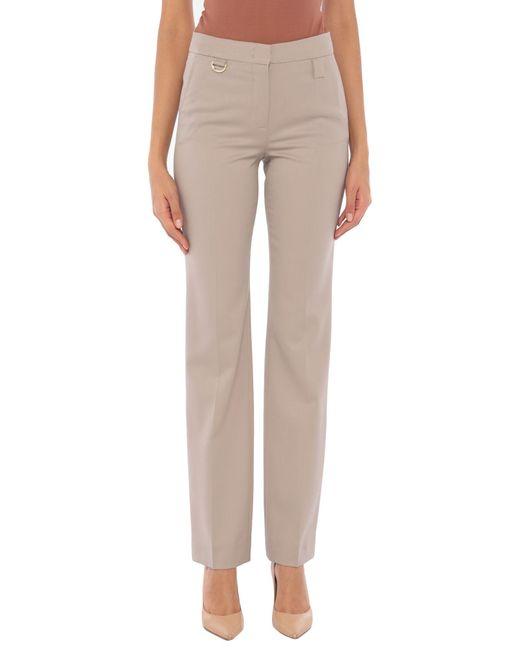 Dorothee Schumacher Pantalones de mujer de color gris