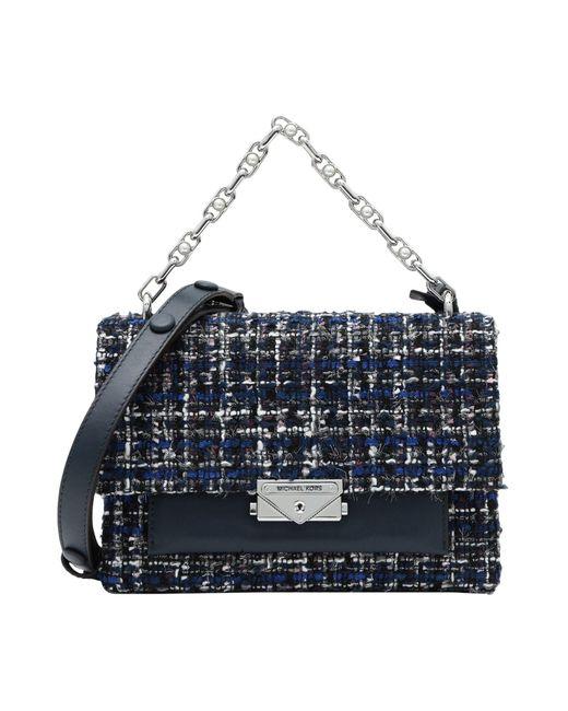 MICHAEL Michael Kors Blue Handtaschen