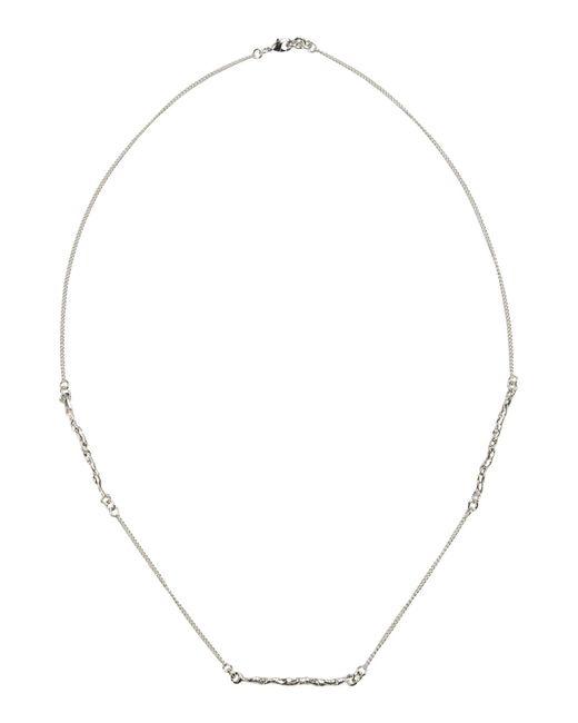 Tamara Akcay - Metallic Necklace - Lyst