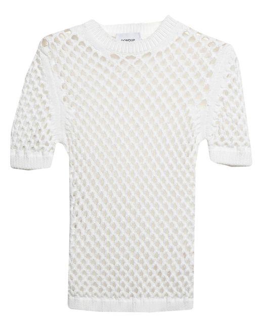 Pullover Dondup en coloris White