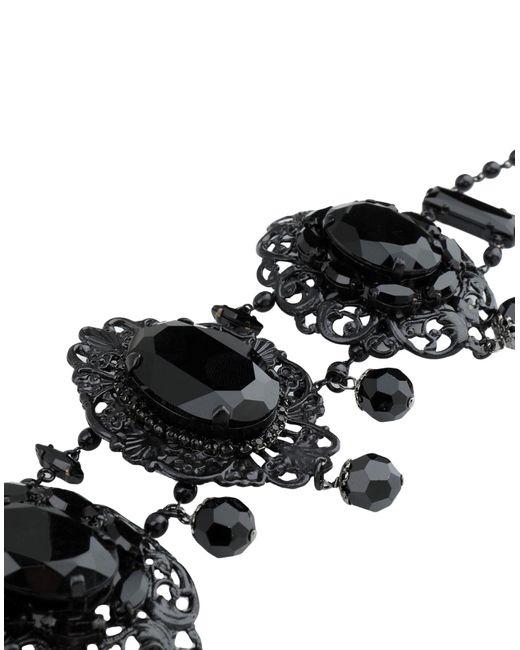 Pulsera DSquared² de color Black