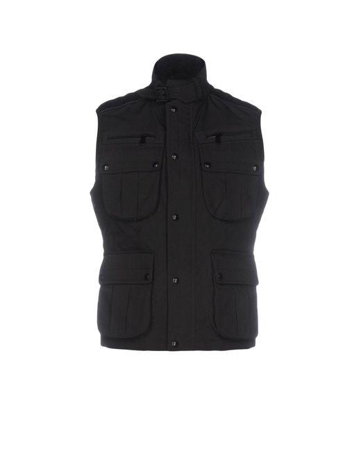 Ralph Lauren Black Label - Black Jacket for Men - Lyst