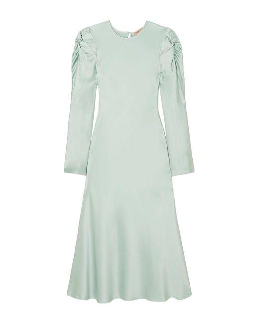 Vestito lungo di Maggie Marilyn in Green