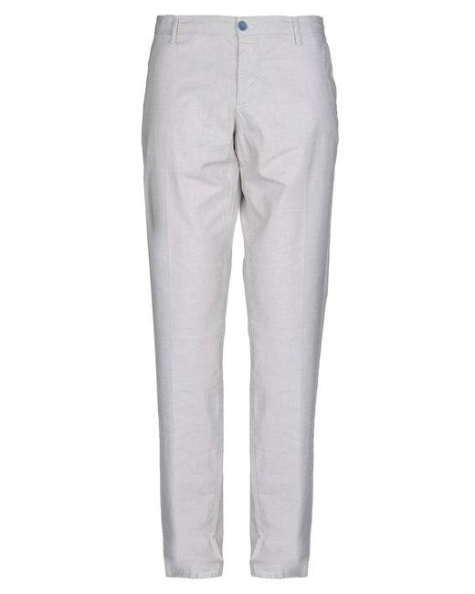 Pantalones Dimattia de hombre de color Gray