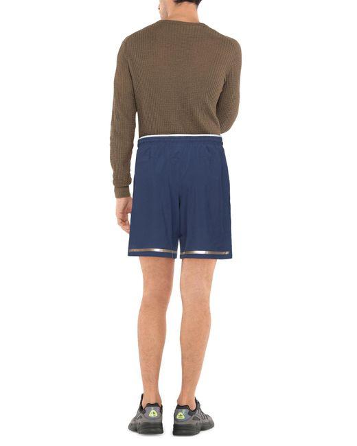 Shorts et bermudas Synthétique New Balance pour homme en coloris ...