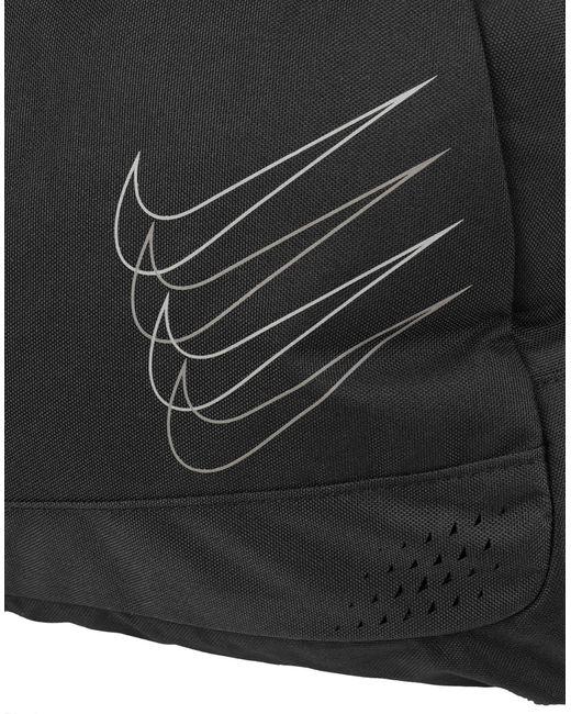 Borsone di Nike in Black