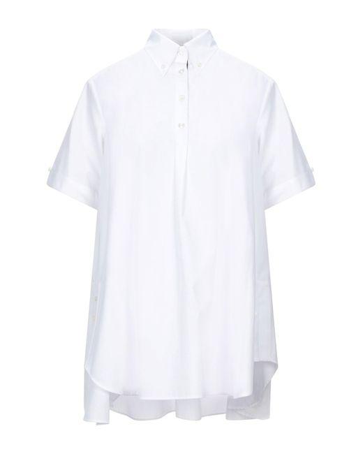 Camicia di Thom Browne in White