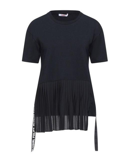 Camiseta Blugirl Blumarine de color Black
