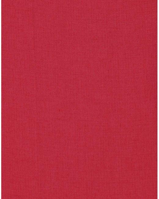 Pantacourt European Culture en coloris Red