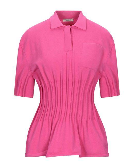 Pullover di Nina Ricci in Pink