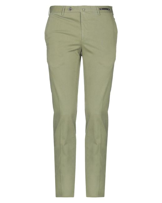 PT Torino Hose in Green für Herren