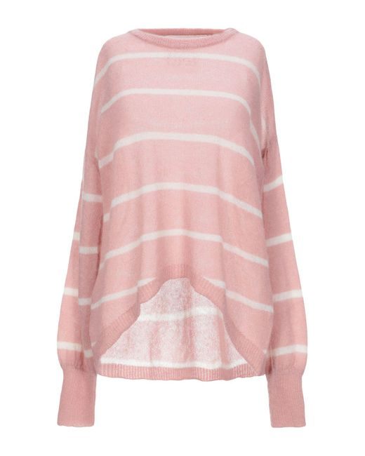 8pm Pink Sweater