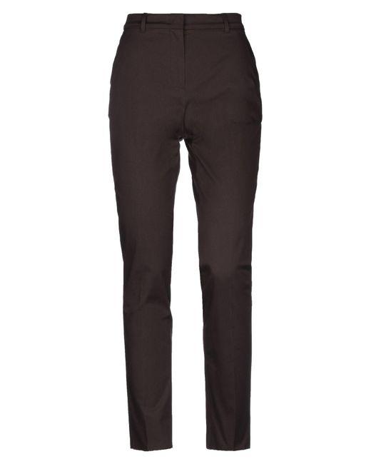 Max Mara Black Casual Pants