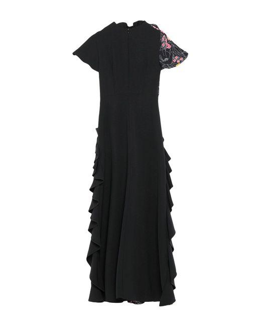 Vestito lungo di Vivetta in Black