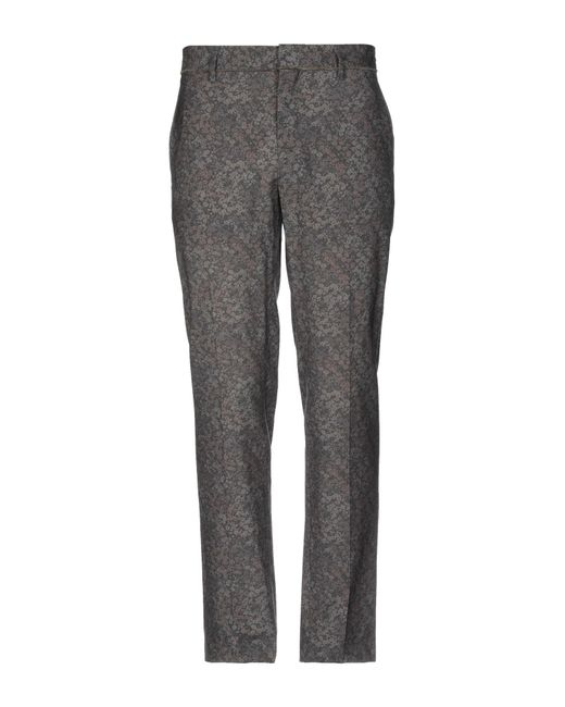 Marc Jacobs - Gray Casual Trouser for Men - Lyst