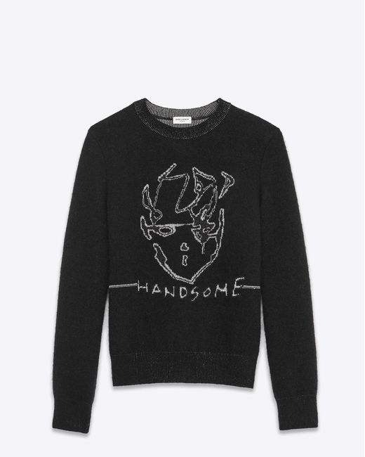 """Saint Laurent 