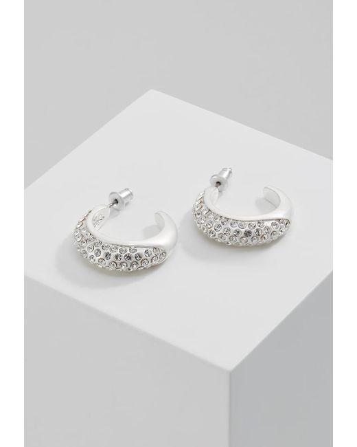 Pilgrim   Metallic Adey Earrings   Lyst