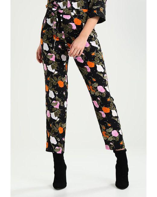 Envii | Black Pants Trousers | Lyst