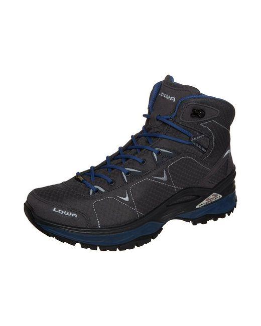 Lowa   Gray Ferrox Gtx Walking Boots for Men   Lyst