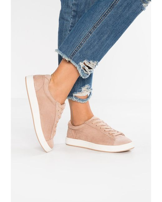 New Look | Natural Merrier Trainers | Lyst