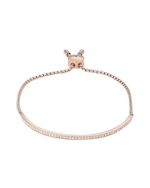 Michael Kors | Metallic Brilliance Bracelet | Lyst