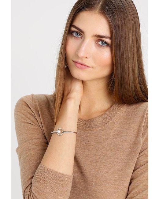 Skagen   Metallic Agnethe Bracelet   Lyst