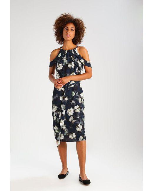 Phase Eight | Blue Kendra Dress Summer Dress | Lyst