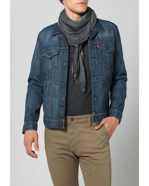 Rocawear   Gray Scarf for Men   Lyst