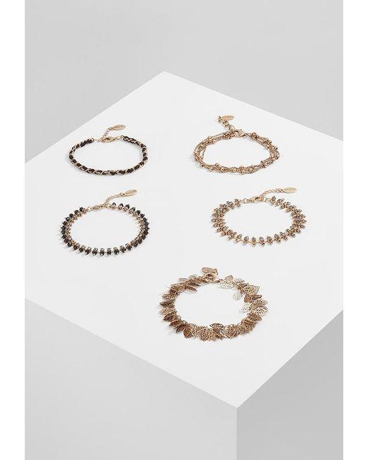 ALDO | Black Lireviel 5 Pack Bracelet | Lyst