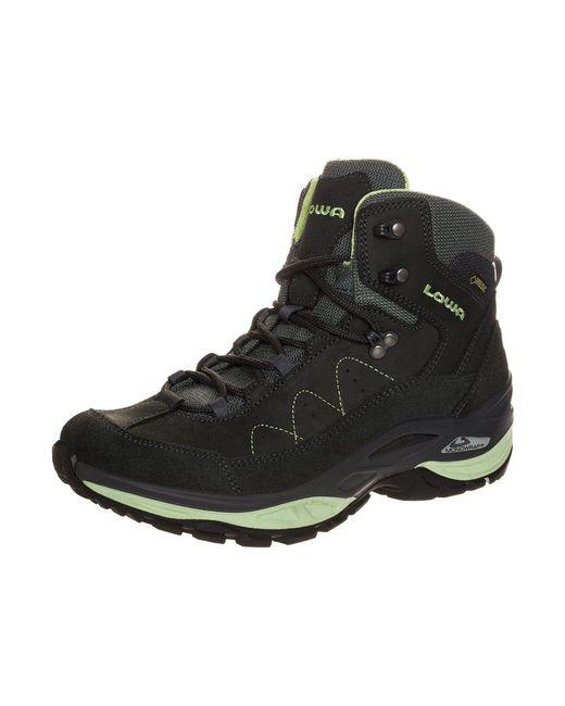 Lowa | Black Toro Ii Gtx Mid W Hiking Shoes for Men | Lyst