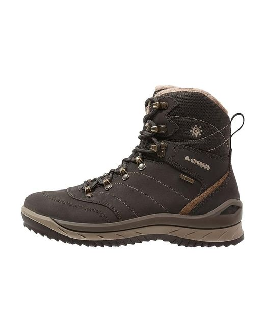 Lowa | Brown Ravina Gtx Mid Winter Boots for Men | Lyst
