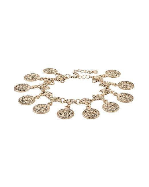 ONLY | Metallic Onllily Bracelet | Lyst