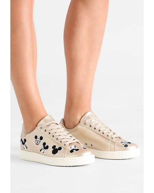 MOA | Metallic Master Of Arts Disney Trainers | Lyst