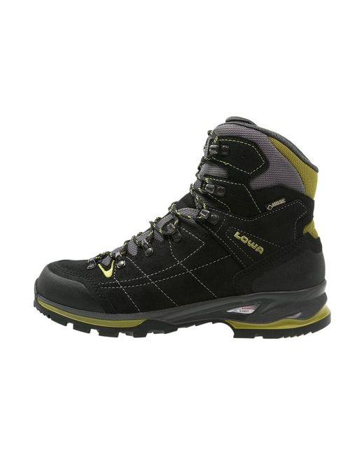 Lowa | Black Vantage Gtx Mid Walking Boots for Men | Lyst