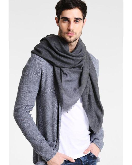 Rocawear | Gray Scarf for Men | Lyst