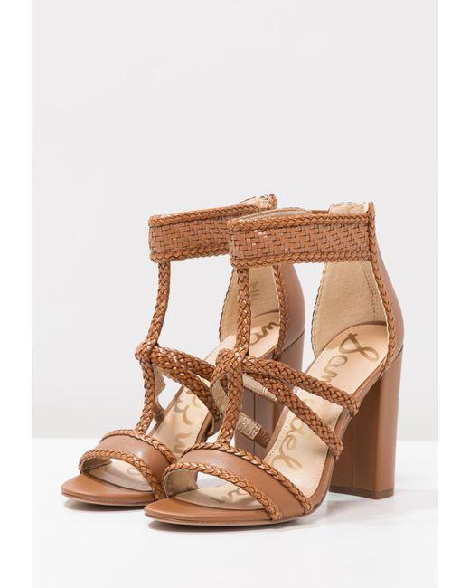1777656d522a Sam edelman Yordana High Heeled Sandals