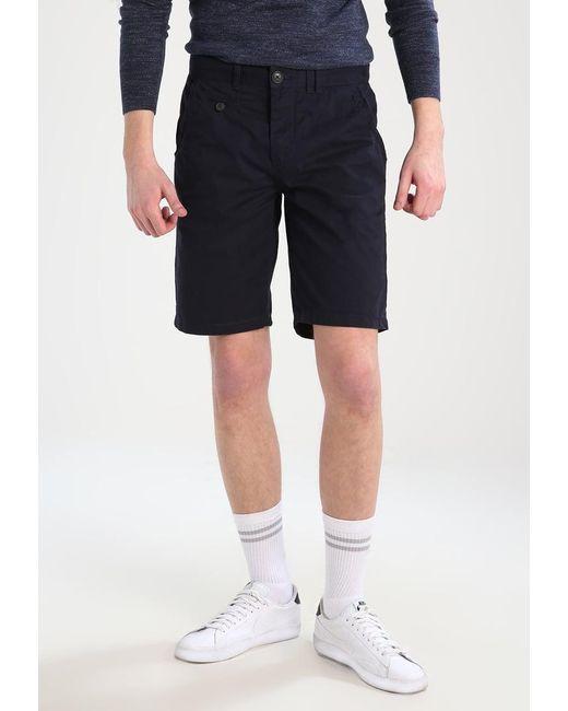 Blend   Blue Shorts for Men   Lyst