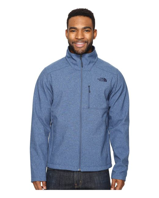 The North Face | Blue Apex Bionic 2 Jacket for Men | Lyst