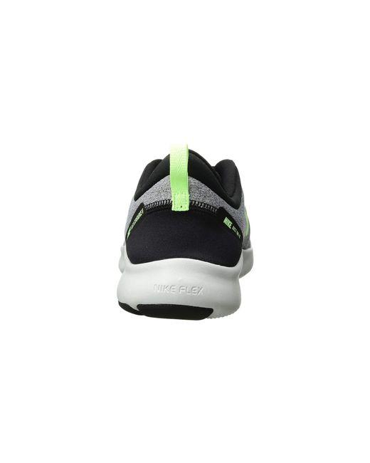 51ba464688f5 ... Nike - Flex Experience Rn 8 (midnight Navy white monsoon Blue) Men s ...