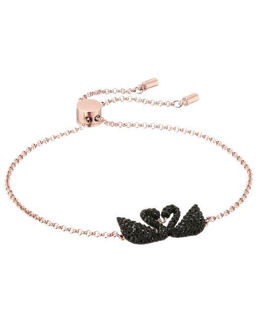 Women S Iconic Swan Bracelet