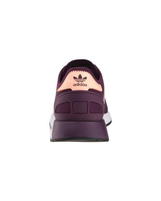 adidas Originals Originals N 5923 Trainers In Pink Lyst
