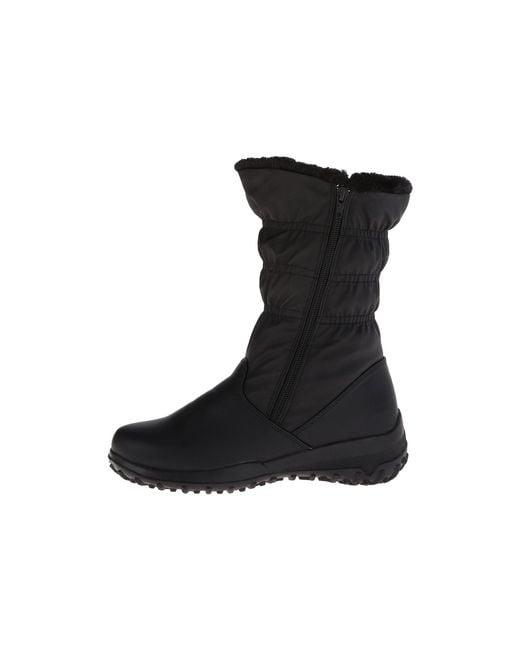 Tundra Boots Petra Wide roUM3WzvF